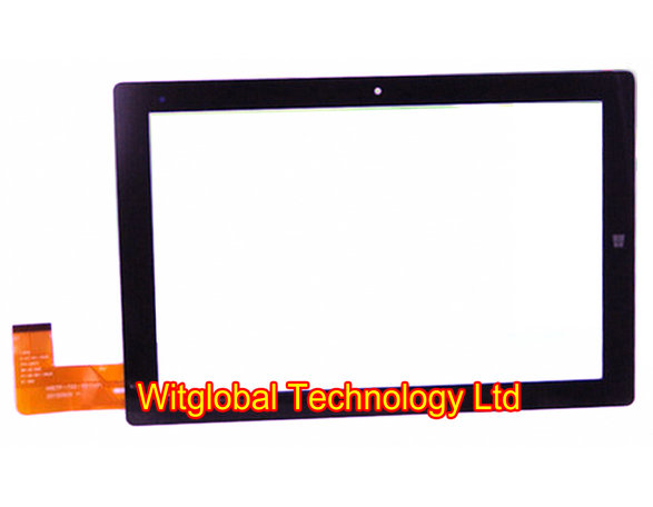 New touch screen For 10.1 Chuwi Hi10 CW1515 Tablet Touch panel Digitizer Glass LCD Sensor Replacement Free Shipping cp2104 usb to uart bridge controller ic module