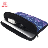 Newest 2015 Fashion Candy Personalized Neoprene Laptop Sleeve 14 Bag Notebook Bag Case For Macbook Air