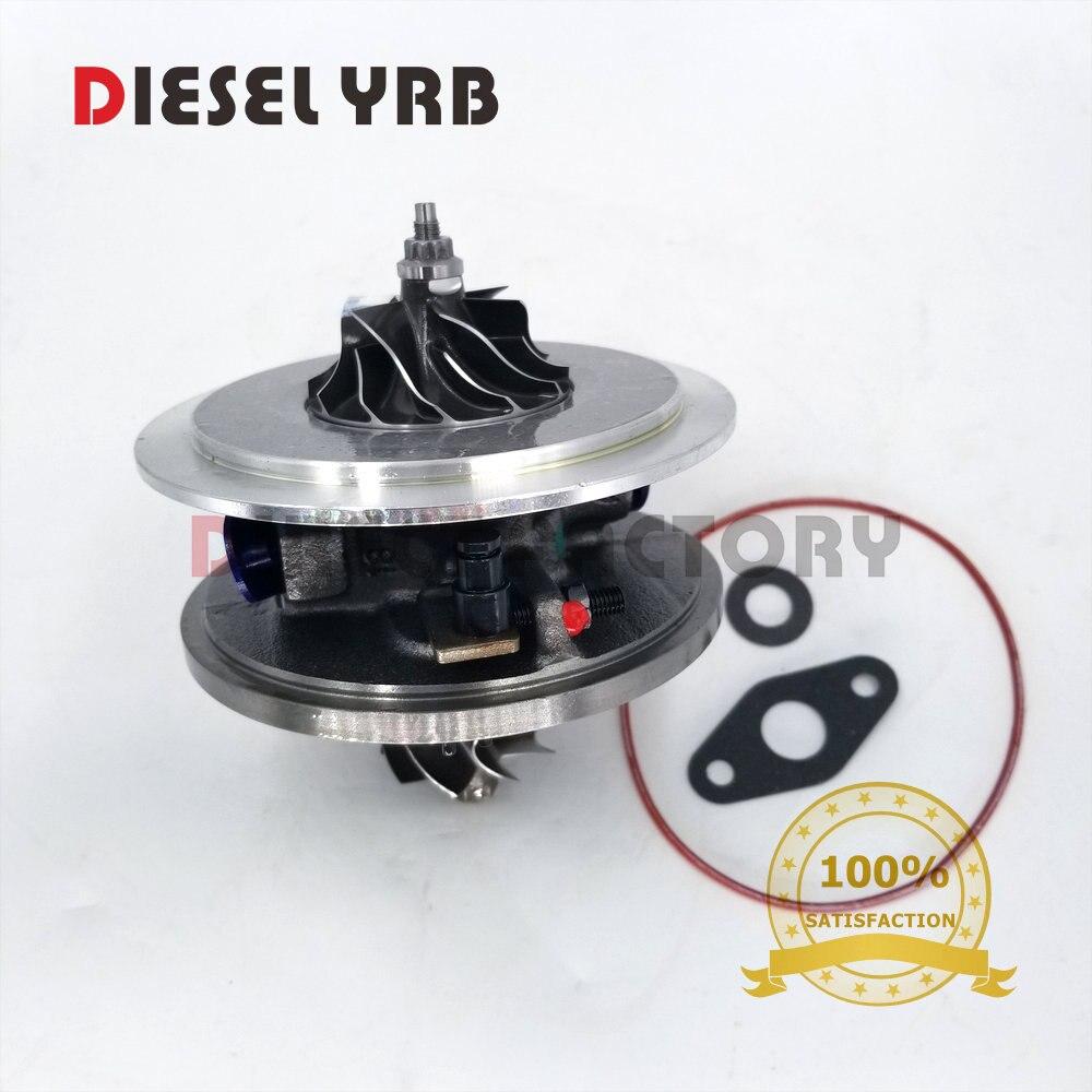 Turbocharger CHRA GT1749V 708639 8200369581 8200332125 8200110519 Turbo Cartridge for Nissan Primera 1.9 dCi F9Q 88 Kw 2001Turbocharger CHRA GT1749V 708639 8200369581 8200332125 8200110519 Turbo Cartridge for Nissan Primera 1.9 dCi F9Q 88 Kw 2001