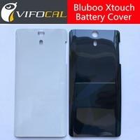 Bluboo Xtouch крышка батареи 100% Новый Прочный Защитный чехол Для Bluboo Xtouch X500 Мобильный Телефон На Складе