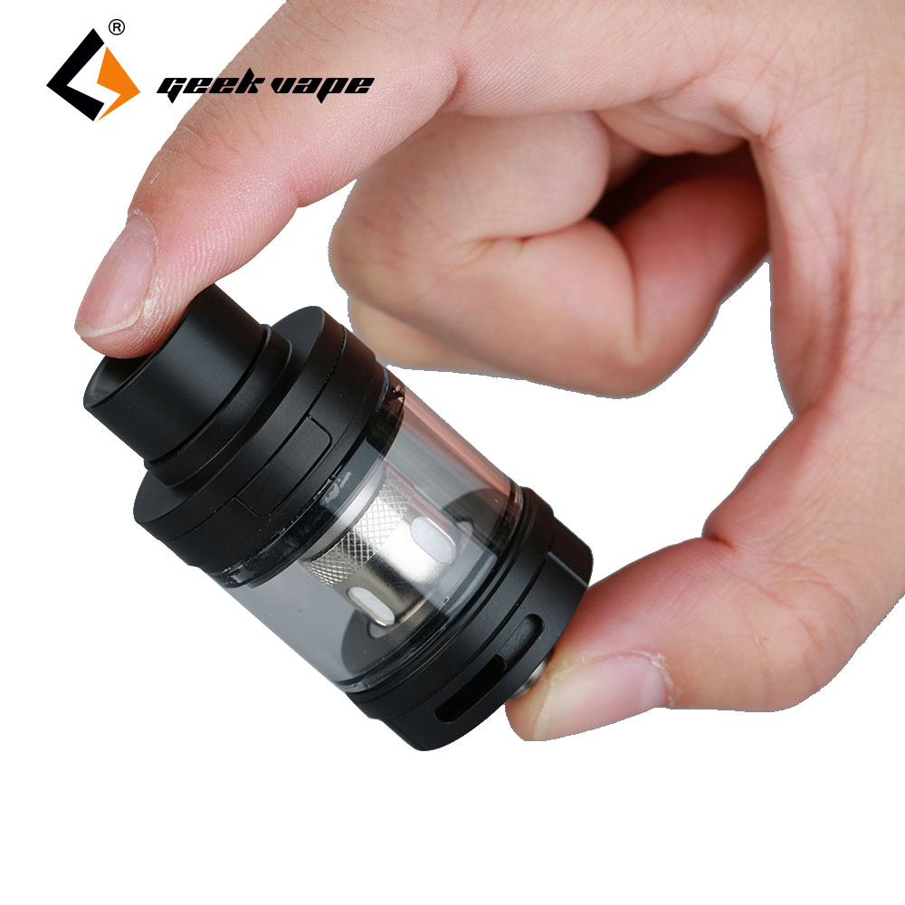 Original Geekvape Shield Sub Ohm Tank 4.5ml Huge Capacity with 0.4ohm/ 0.15ohm Coil Head & Top Filling for Aegis MOD Vape Tank original geekvape shield sub ohm tank 4 5ml top filling shield atomizer im1 coil im4 coil support geekvape aegis box mod vape
