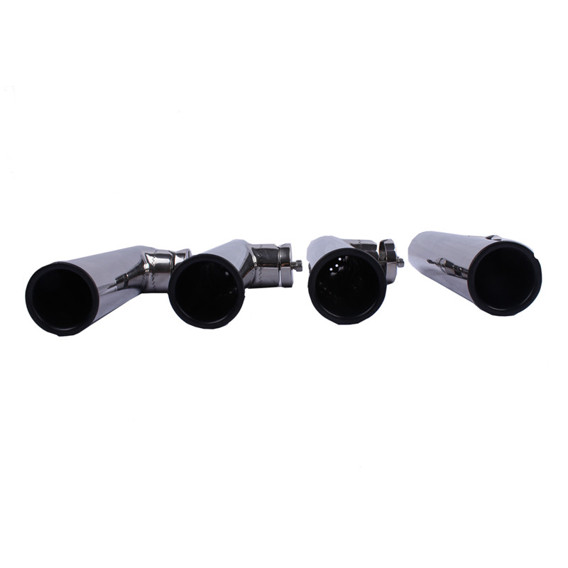 """Hot 2PCS Stainless Clamp On Fishing Rod Holder For Rails 7//8/"""" to 1/"""" Rail Mount"""