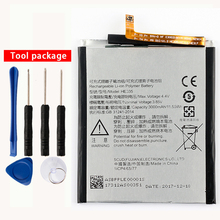 Original HE335 phone battery For NOKIA 6 TA-1000 TA-1003 TA-1021 3000mAh цена