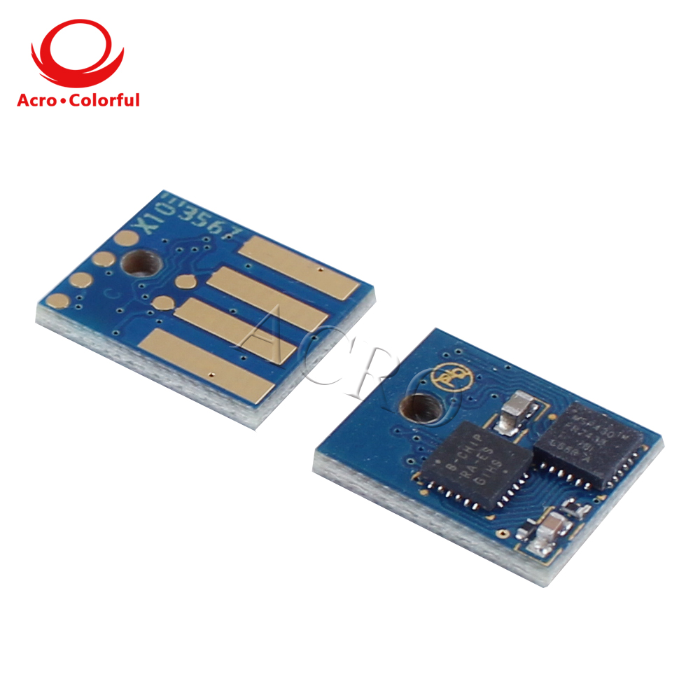 50F2H00 502H EU Version Compatible New Toner Chip for Lexmark MS310 MS410 MS510 MS610 Cartridge Chip 5k in Cartridge Chip from Computer Office