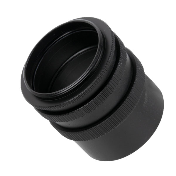 Macro Extension Tube 3 Ring L8D Set Adapter for M42 42mm Screw Mount Camera Lens