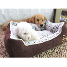 High Quality Big Size Dog Bed