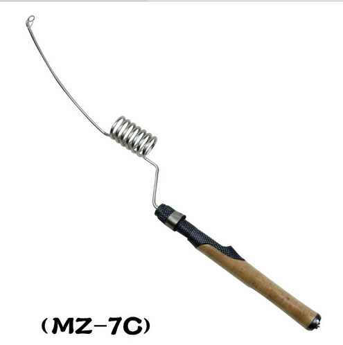 MZ-7C Cork straight shank elastic rod Fishing sea rod fishing activities point break pq 4c wd high quality elastic rod cork handle portable rod strong sensitive sea rod fishing gear fast transport