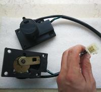 Linhai Hytrack quadzilla ATV UTV LH260 LH300 LH400 260cc 300cc 400cc 2wd/4wd palanca interruptor|Partes y accesorios de go-kart| |  -