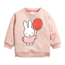 Toddler Girl Fashion Shirt Enfant Fille 2017 Brand Fall Children Clothing for Girls to School Animal Print Baby Girls Clothes