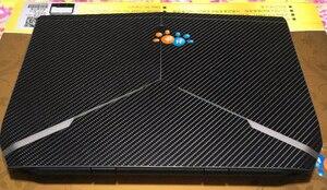 Image 5 - Специальные кожаные Углеродные волоконные виниловые наклейки защитная крышка для Lenovo Thinkpad T430 14 дюймов
