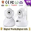 Видеонаблюдения беспроводная мини видеонаблюдения ip-камеры wifi ик LED день & Камера Ночного Видения Веб-Камера Веб-Камера baby monitor