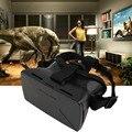 2016 Горячая VR 3D HD Для Google Картон Виртуальная Реальность Очки Фильм Игры Маски Продвижение