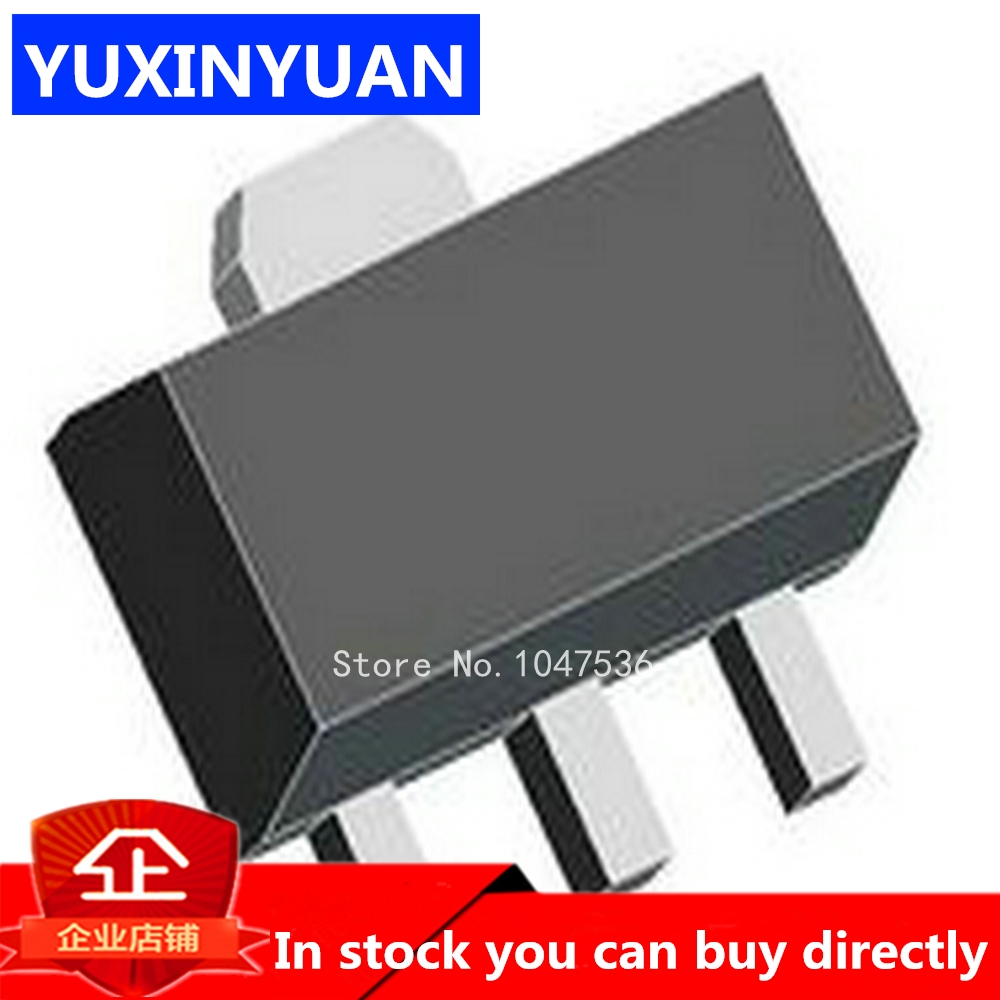 50pcs/lot LD1117A LD1117 1117A LD1117AG-3.3 LD1117AG-3.3V-A SOT-223 NEW