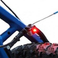 Brake Bike Light