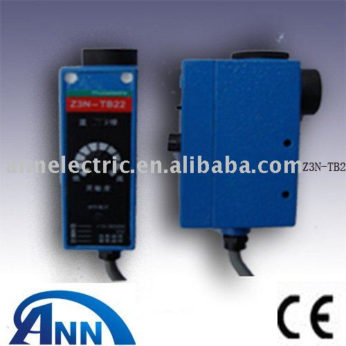 Color mark sensor Z3N-TB22,Sensor, 28*48*80 packing machine new detect color infrared photocell mark sensor quality guaranteed optical switch z3n tb22