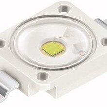OSRAM золотой дракон высокой мощности Светодиодный 3 Вт теплый белый 3000K LCW W5SM освещение применение