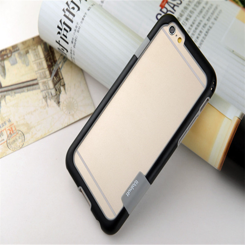 IPhoneXSMax Color Contrast Frame XR Phone Case for Apple 786spl Silicone Tpu Cooling Soft Case