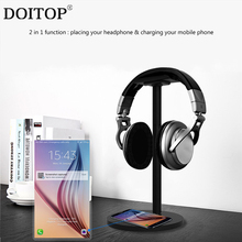 DOITOP New Bee New Headphone Stand Headset Holder Earphone B