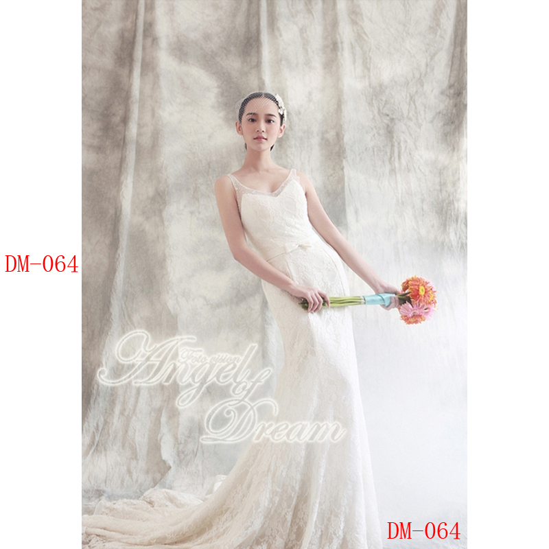цены Pro Dyed Muslin Backdrops for Photo Studio Old Master Painting Vintage Photography Background Customized Wedding Backdrop DM-064
