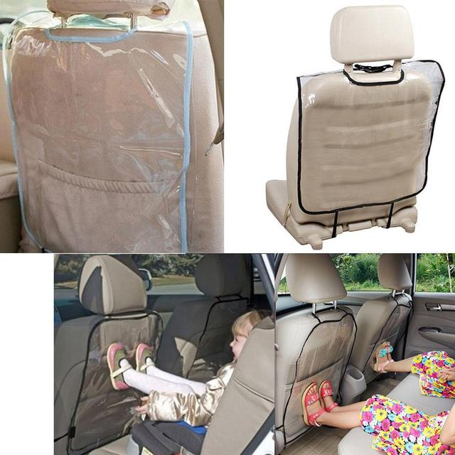 Car Seat Cover Back Protectors for Children Babies Dogs Protect from
