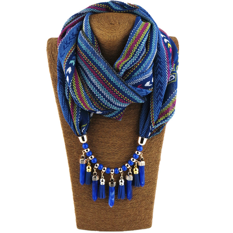 HTB12gf1LSzqK1RjSZFLq6An2XXaa - RUNMEIFA Multi-style Jewelry Statement Necklace Pendant Scarf Women Bohemia Neckerchief Foulard Femme Accessories Hijab Stores