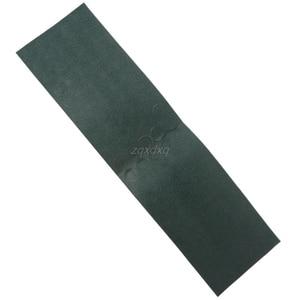 Image 2 - 100 개/몫 18650 배터리 양극 중공 절연 패드 지적 보리 종이 가스켓 Whosale & Dropship