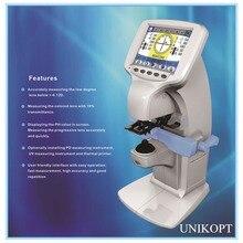 Цифровой lensoter Lensmeter Focimeter JS-700S