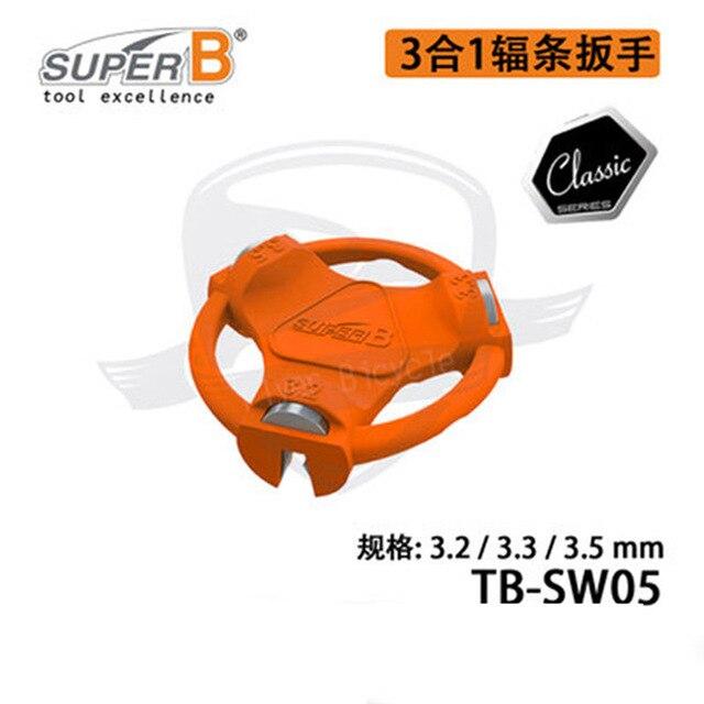Super B 3.2mm 3.3mm 3.5mm...