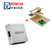 Wholesale-BDM FRAME With Adapters Full Set Fits for FGTECH + BDM100 Programmer ECU Chip Tuning Tool BDM100 V1255 Diagnostic Tool