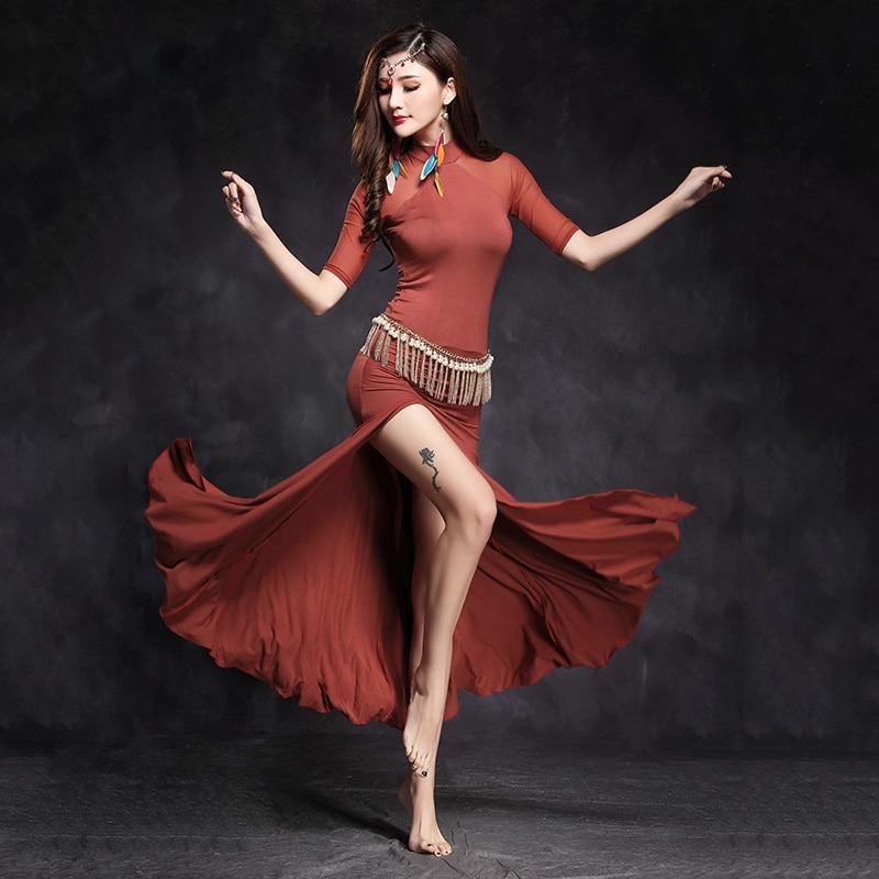 Sexy Ballroom Dancing Dresses