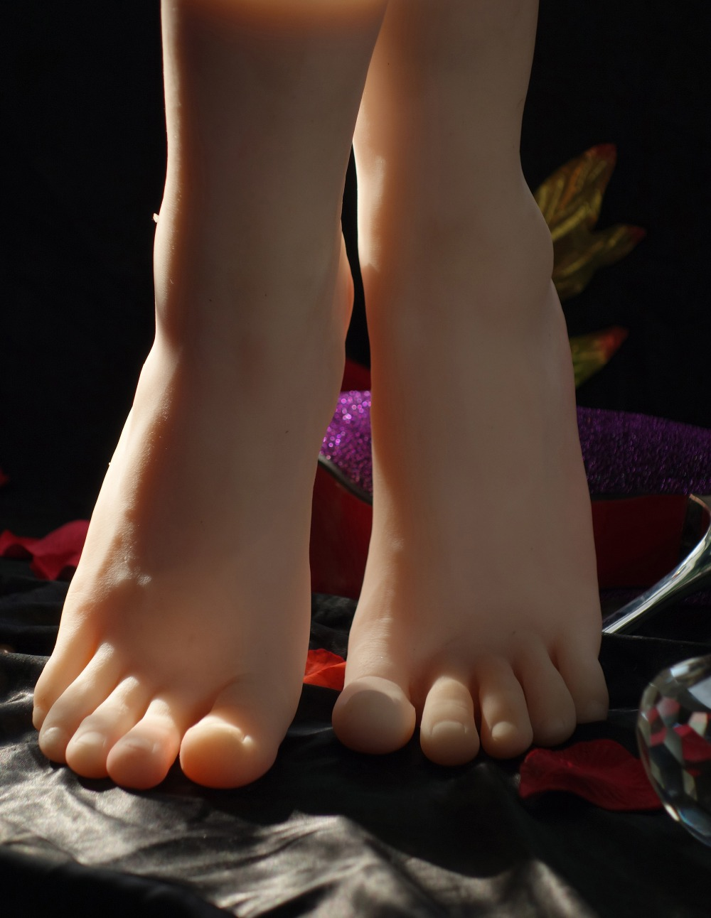 Real skin sex dolls japanese masturbation full silicone life size fake feet foot fetish toy sexy toys love doll Free shipping
