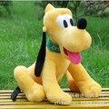 1 pçs/lote <br/> 30 cm Sentado Cão Pluto de Pelúcia Boneca Brinquedos de Pelúcia bichos de pelúcia brinquedos para crianças Mickey Minnie Para crianças meninas Presentes