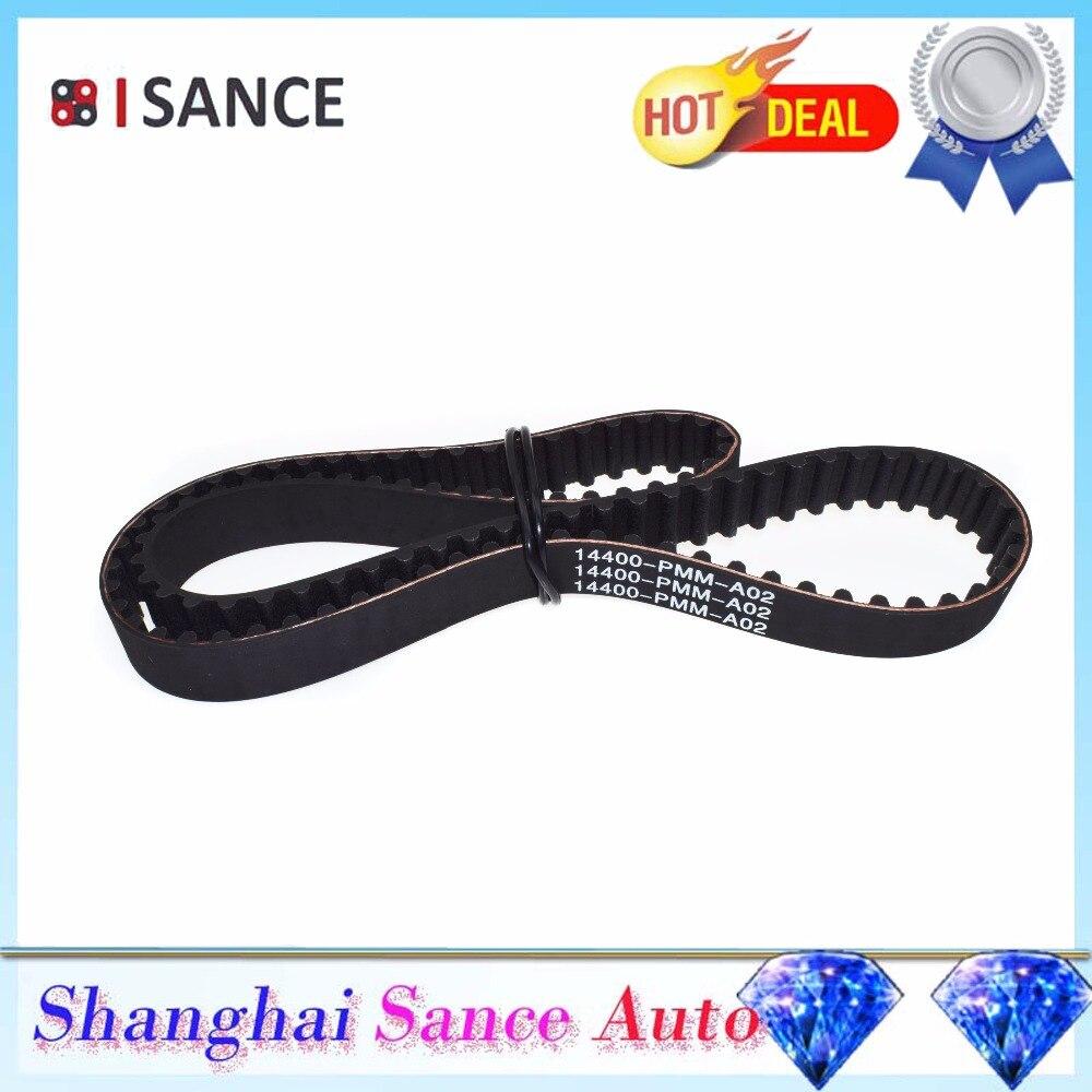 Isance Engine Timing Belt 14400 Pmm A02 For Honda Civic 17l Sohc D17a Dx Lx Ex Vtec Hx Gx 2001 2002 2003 2004 2005 On Alibaba Group