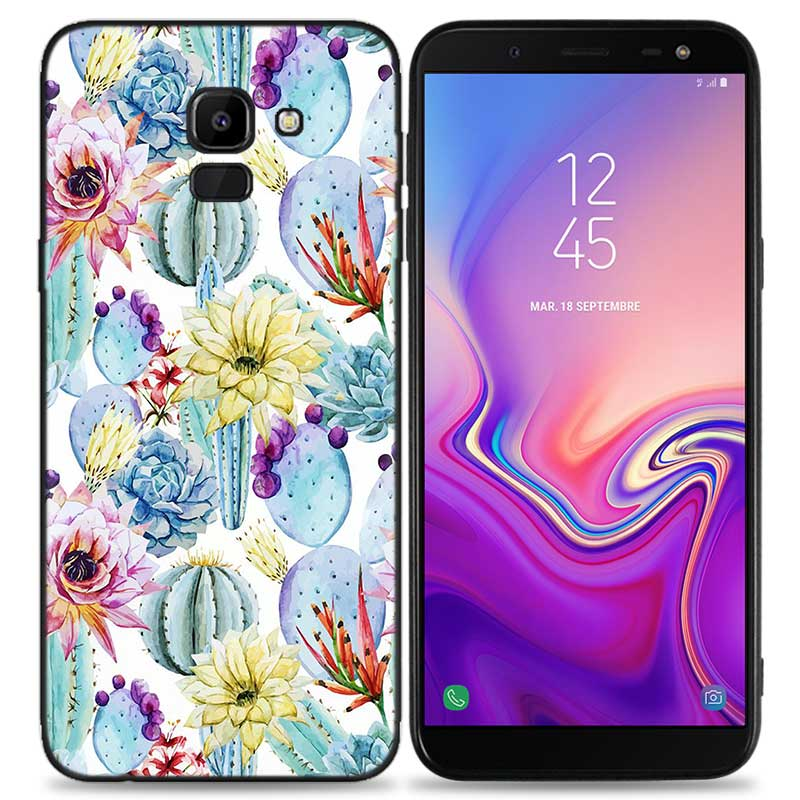 Cellphones & Telecommunications Phone Bags & Cases Lavaza Cat Ar Ariana Grande Novelty Fundas Silicone Case For Samsung A3 A5 2016 2017 A6 Plus A7 A8 A9 J6 2018 Low Price