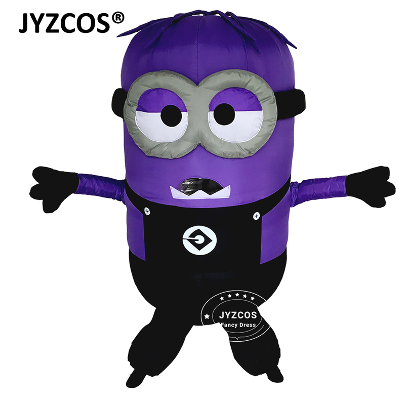 JYZCOS Косплей партиясы Надувная - Костюмдер - фото 3