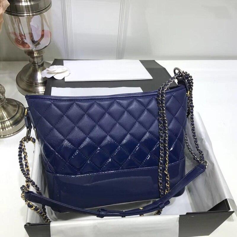 Weibliche Echt Handtasche Luxus Runway Mode Leder Wa01239 Top Frauen Marke Berühmte Klassische 100 Designer Qualität Geldbörsen qwA8WtfP