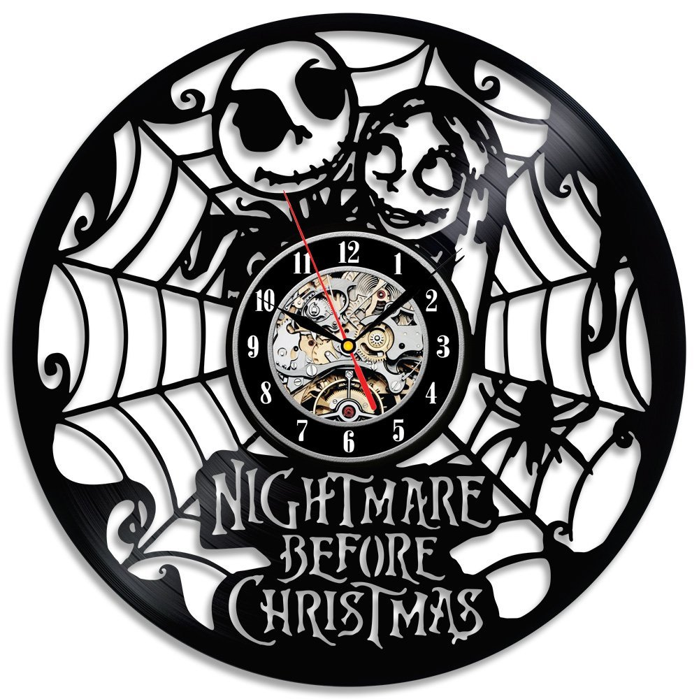 Detail Feedback Questions about Handcrafted Gift Nightmare Before ...