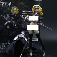 1/6 Scale Action figures Sexy Fate/Apocrypha Resin GK model figure Adult Naked anime figure Collection Model toy
