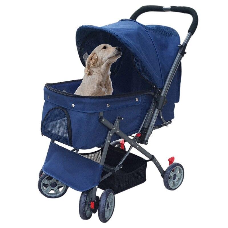 Aliexpress.com : Buy Pet Stroller for Dog Pet Carrier Dog