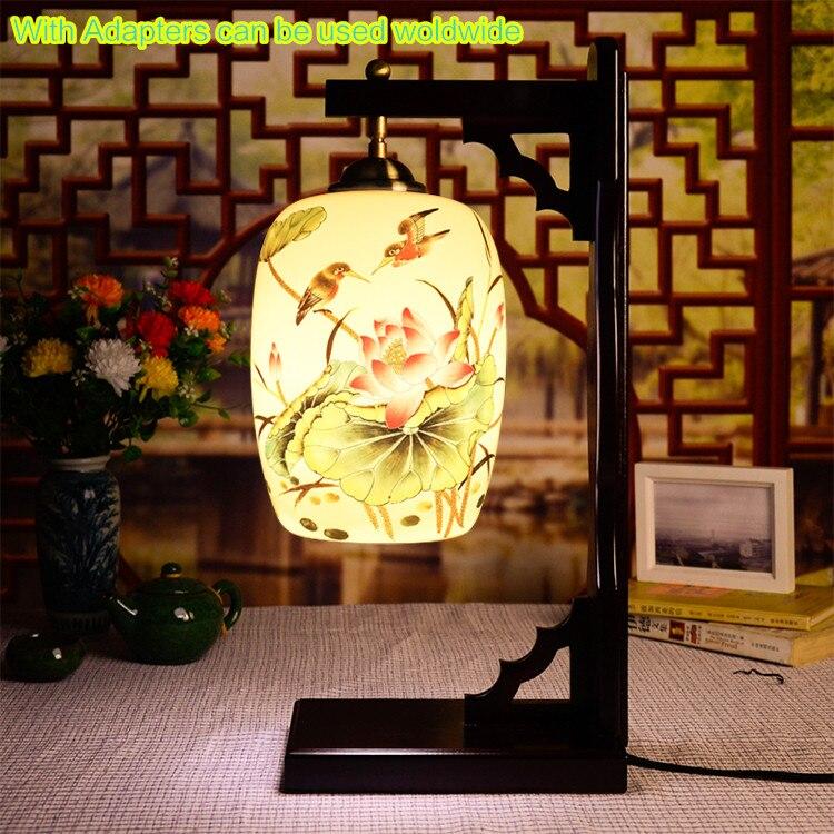 Online kaufen gro handel antike schreibtischlampe aus - Antike schlafzimmer ...
