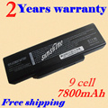 JIGU BATTERY FOR ASUS Battery A32-F3 F2 F3F F3J F3L F3P F3Q F3Sr M51 M51A Z53 Z53H+free shipping