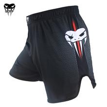Новые тренировочные Муай Тай Боевые фитнес боевые спортивные штаны Тигр Муай Тай одежда для бокса шорты ММА pretorian boxeo