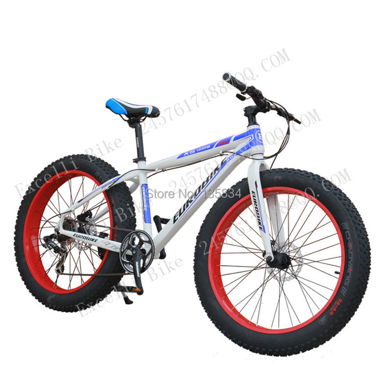 a04- 7 Speed Bicicleta Montanha 26 4 Inch Widen Tire Mountain Bicicletas Terrain Bicicleta Snow Bicycle Fat Bike.jpg