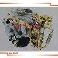 De coches de estilo envío gratis Carburador 4G32 Mitsubishi DELICA 81-GALANT LANCER 70-82 70-82 RECOGER UP L200 78-