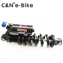 2018 Newest  Original DNM Brand RCP-2S Rear Shock suspension for Electric Mountain Bike / Bicycle/ eBike