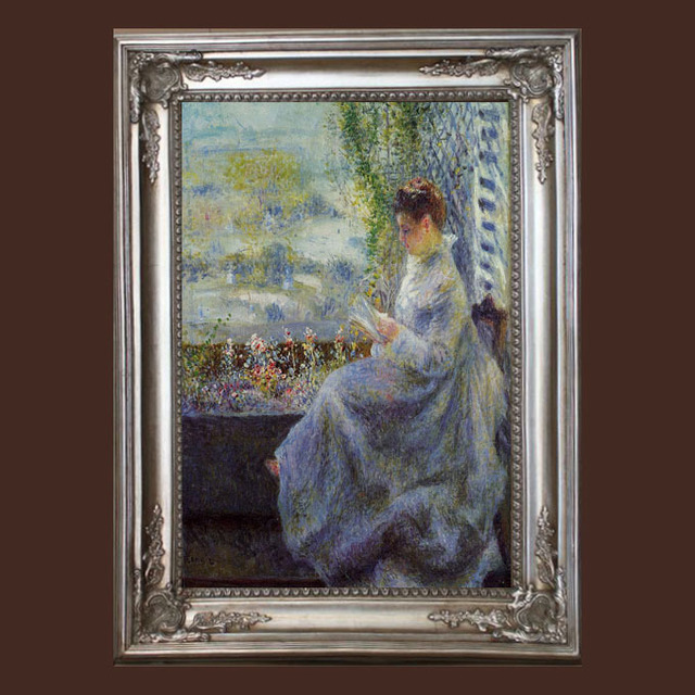 Wooden Frames for Canvas Paintings Museum Quality Standard Oil ...