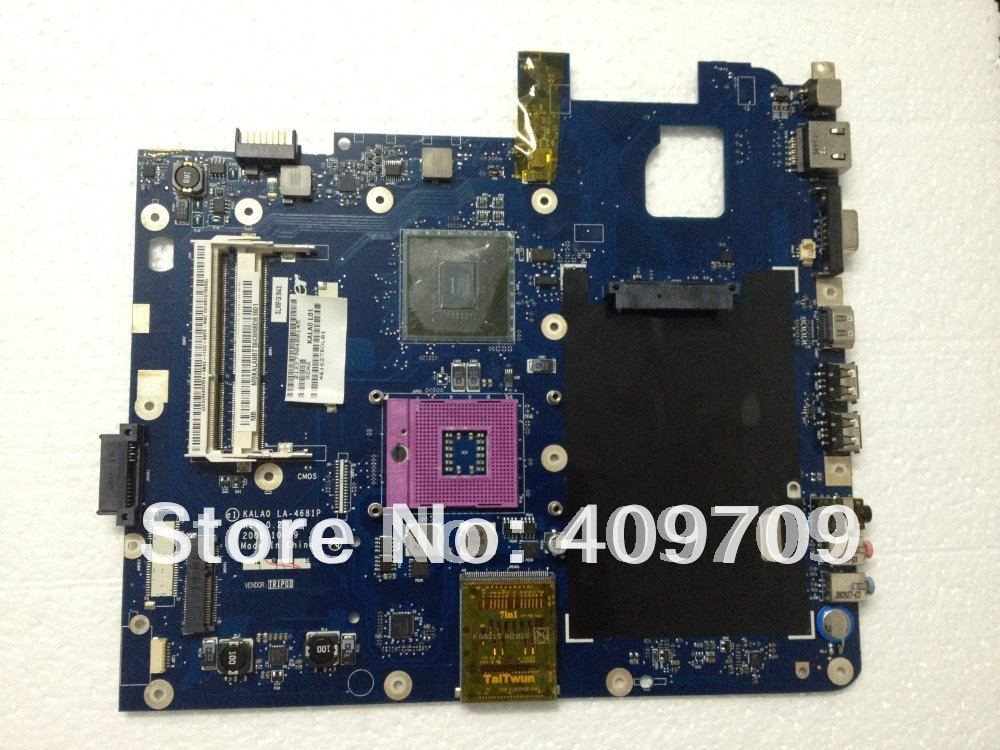 Acer Aspire 5737Z NVIDIA Chipset 64 Bit