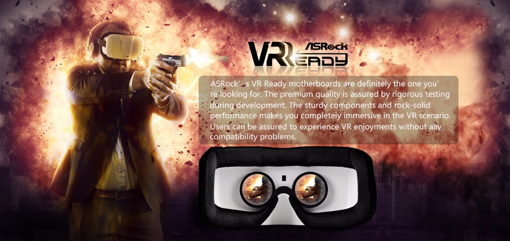 VR-NoGame
