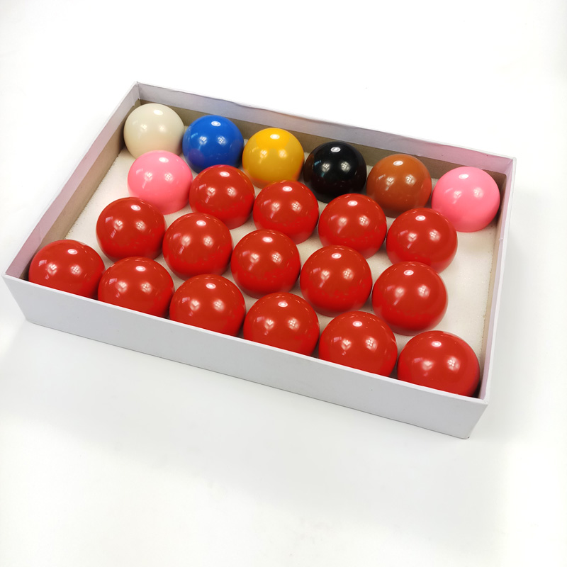 Phenomenal Us 18 79 6 Off Jassinry 22Pcs Set Full Complete Set Of Snooker Balls 7Colors 52 5Mm Resin Pool Snooker Table Balls Billiards Accessories In Snooker Home Interior And Landscaping Ponolsignezvosmurscom
