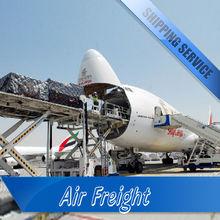 Электронный пункт Air/экспресс-доставки грузов в Нигерии от Shenzhen/Шанхай/Гуанчжоу